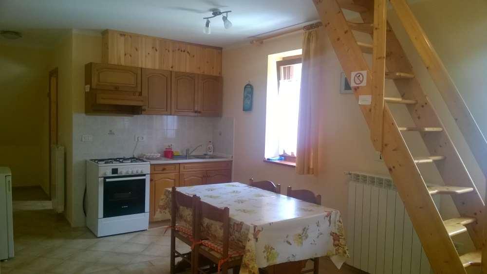 Apartma Pretner Lepena Triglavski narodni park Krnska jezera Sunikov vodni gaj razgled na gore skuta in sir